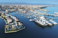 Limassol Marina: A supporter of the Maritime Cyprus Conference