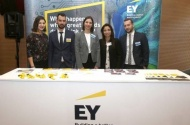 EY and IMH presented the 13th Supply Chain & Logistics Summit
