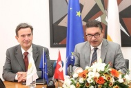 Cyprus-Switzerland amend taxation treaty in trade boost