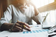EY survey: Greater tax risk for organizations globally, in 2021 and beyond