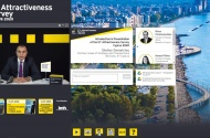 EY presents the key findings and recommendations of the first EY Attractiveness Survey Cyprus 2020 in a Digital Event