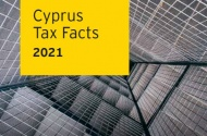 EY presents Cyprus Tax Facts 2021 guide