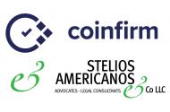 Coinfirm & Stelios Americanos & Co LLC – RegTech Alliance