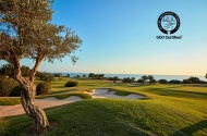 Going Green at the European Golf Resort of The Year 2018