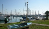 Joint Cypriot-Israeli venture submits bid for Larnaca marina project