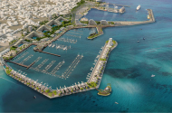 EY acted as lead advisor to the Government of the Republic of Cyprus for the re-development of the Larnaca Port and Marina area