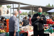 Cyprus -0.8% inflation rate third lowest in EU