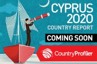 2020 Cyprus Country Report Coming Soon