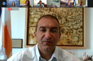 """""""Reviving Tourism in Times of Crisis"""": Invest Cyprus participated in the online conference organized by IDAL"""