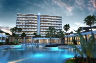 """INVEST Cyprus has welcomed plans by Radisson Hotel Group to expand their portfolio in Cyprus as """"a major vote of confidence"""" for Cypriot market."""