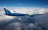 Blue Air announces additional flights to its winter schedule