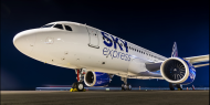 Sky Express to launch Athens-Larnaca route