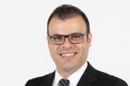 Dr Charis Savvides – Expert Panel Member of EU Blockchain Observatory & Forum