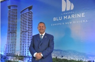 Limassol Blu Marine – In the heart of Europe's New Riviera