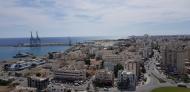 Larnaca development starting to take shape