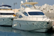 Cyprus Limassol Marina has welcomed the first yachts
