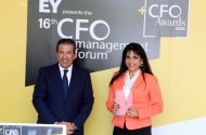 EY presents the 16th CFO Management Forum and CFO Awards 2020