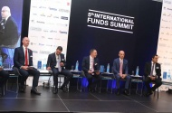 EY Cyprus gold sponsor of the 5th International Funds Summit