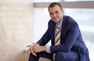 Interview with the Deputy Minister of Tourism Savvas Perdios