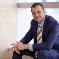 Interview with the Deputy Minister of Tourism Savvas Perdios