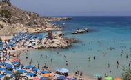 Tourist arrivals up by 208% compared to last year