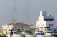 BalconyTV launches at Cyprus Limassol Marina