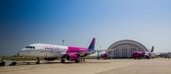 Wizz Air Abu Dhabi launches Larnaca route from October