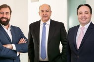 EY Cyprus announces three new Partners