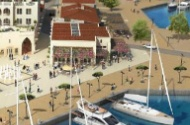 Limassol Marina open to the public